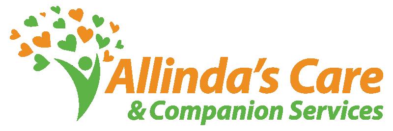 Allinda Care-logo